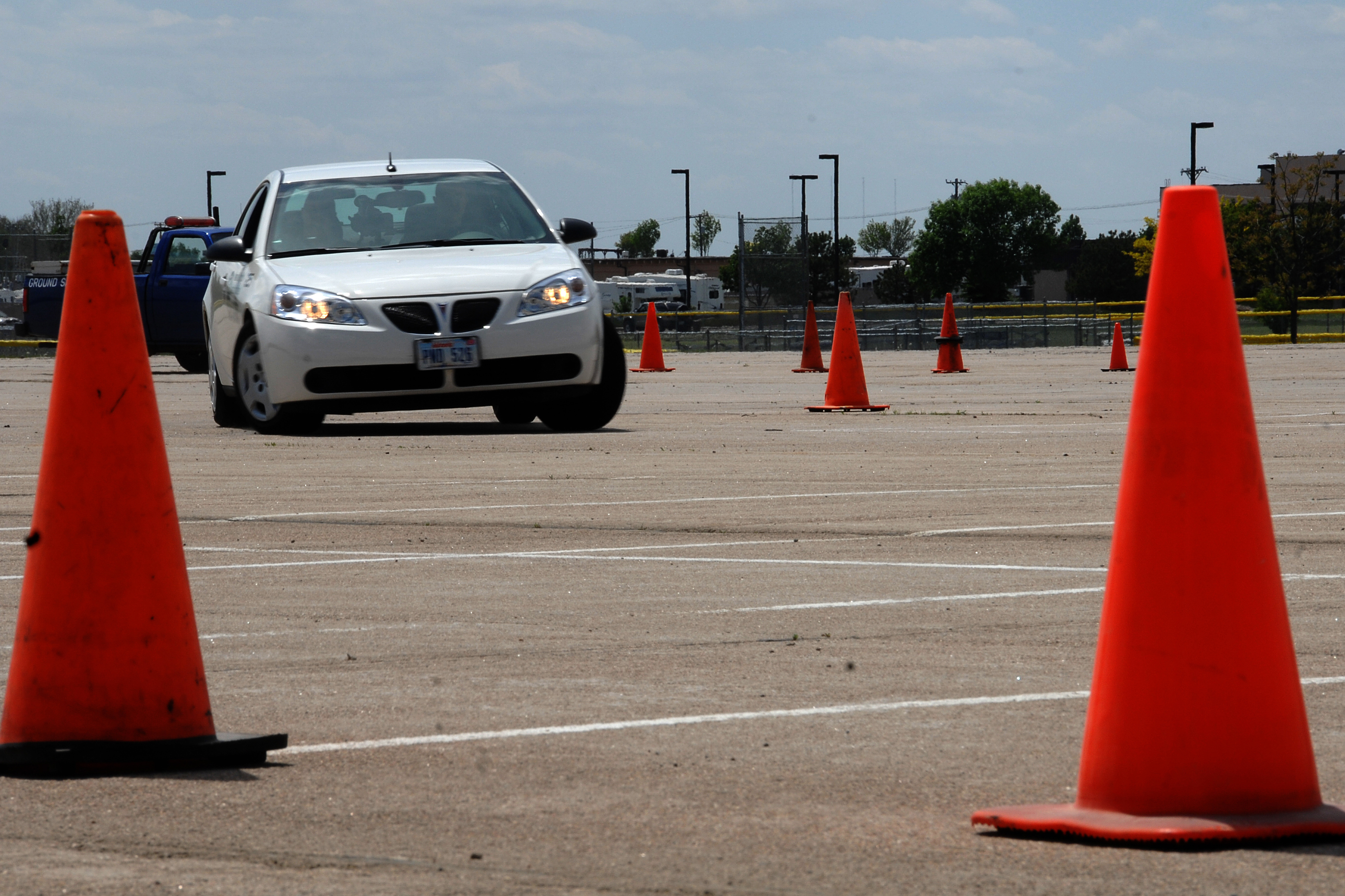 The Paradox of Safety Testing Autonomous Cars