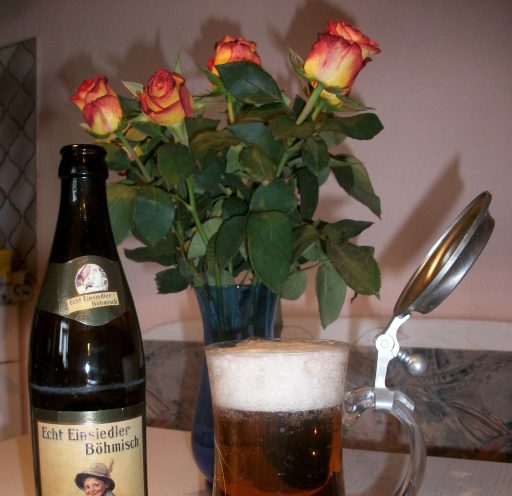 Rose Scented Beer Is Coming, Changing Happy Hour Forever